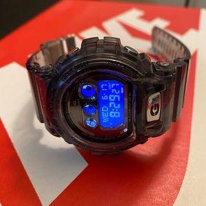 Casio G-Shock GDX-6900 8B